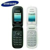 Samsung Caramel Gt-e1272/samsung Lipat Dual Sim (hitam & Putih)