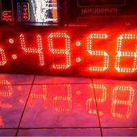 stop wacth 6 digit