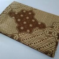 Kain Batik Tulis Asli Kulon Progo Yogyakarta