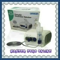 Nebulizer Omron NE-C28 Omron NEC 28