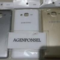 Back Door Samsung Grand Prime Tutup Belakang