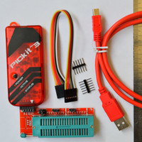 PIC ICD2 PICKIT 3 Universal Programmer Adapter