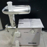 Mesin Giling Daging Meat Grinder WILLMAN MG301