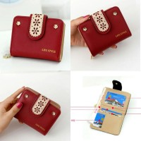 DM733 dompet import / dompet korea / wallet.
