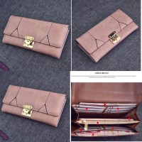 DM730 Dompet import / dompet korea / wallet.