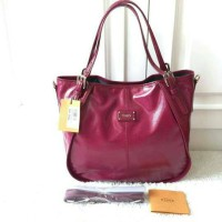 Tas Tods Sacca Maroon Chen