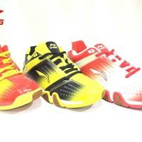 Sport Shoes Badminton Li-Ning / Sepatu Bulutangkis Lining AYTJ059