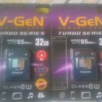 micro sd vgen 32gb class 10