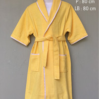 Jual Kimono Anak 7 Thn /Kimono Handuk Anak/Handuk Kimono Anak Murah