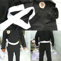 baju silat seragam pencaksilat ipsi pemula pakaian pencak