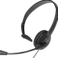 KX TCA400 Headset Panasonic