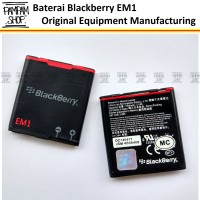 Batrai Blackberry EM1 Curve 9360 Apollo ORI | Batre, Batrai, Original