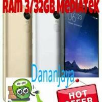 Jual Xiaomi Redmi Note 3 Ram 3GB/32 Original Murah