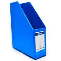 Box File Bantex 4011-11 (COBALT BLUE) Folio 10 cm