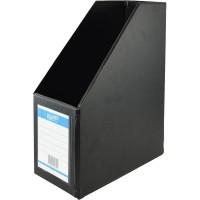 Box File Bantex 4011-10 (BLACK) Folio 10 cm