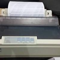 Printer dot matrix LX300+ hadir lebih cepat dan lebih lengkap