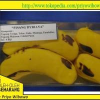 tokyo banana dyriana khas semarang