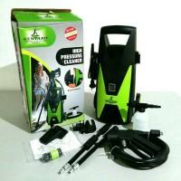 Mesin Cuci Mobil Motor Karpet, Kentaro Jet Cleaner and Water Zoom