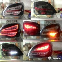 stoplamp mitsubishi mirage . . #spare #part #murah
