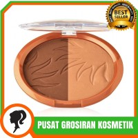Milani Bronzer XL _ Fake Tan