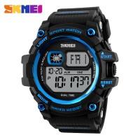 SKMEI Sport Watch 1229 Original Water Resistant 50M - Blue