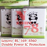 Battery Lenovo Bl169 S560 Double Power Protection