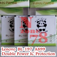 Battery Lenovo Bl197 A800 A820 S720 S750 A798 Double Power Protection