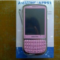 harga Hp Asiafone AF991 Qwerty Hello Kitty. Handphone Tv murah unik Tokopedia.com