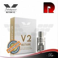 100% Authentic RTA Atomizer Mutation Tank V2 25mm 6ml