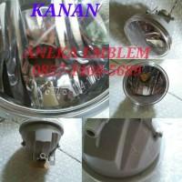 batok foglamp/foglamp/fog lamp sigra/calya/avanza/xenia/ayla/agya dll