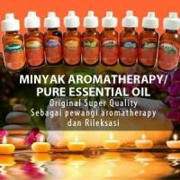 Jual minyak wangi Aromatherapy Oil original pure Essential oil aroma terapy Murah