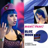 Jual Manic Panic Classic Blue moon Murah