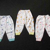 Celana Panjang Bayi Newborn Buka Kaki Sun Joly