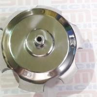 harga Tutup Tangki/Tanki Alumunium Universal KLX, KTM, YZ, TS Tokopedia.com