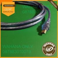 harga Kabel Data USB ke 5 Pin Mini USB / KAMERA / ESIA / Stik PS3 1,5M Tokopedia.com