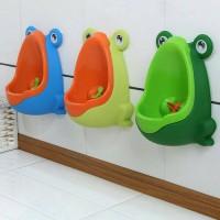 Jual Pispot Potty training boy/Pispot potty baby safe/pispot anak cowok Murah