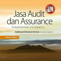 Harga jasa audit dan assurance pendekatan sistematis edisi 8 buku | WIKIPRICE INDONESIA