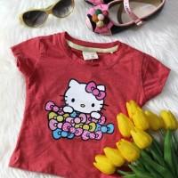 Baju Kaos Bayi Perempuan - ZARA BABY