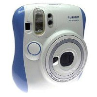Fujifilm Instax mini 25s Blue(original garansi resmi)