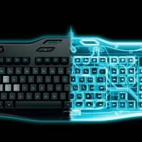 Logitech G105 , G 105 , G-105 Gaming Keyboard