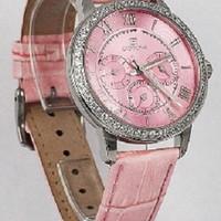Jam Tangan Original giotona 7397 pink Buana Jam