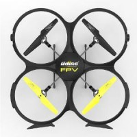 Drone UDI U818A Discovery WIFI FPV Kamera Altitude Hold Upgrade dari