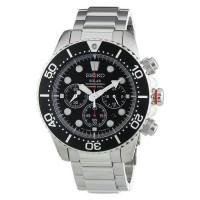 Jam Tangan Pria Seiko Solar SSC015P1 / SSC015 Divers Original