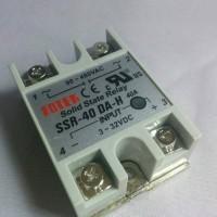 Fotek Solid State Relay SSR-40 DA-H / SSR40 DAH