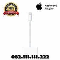 [BEST PRICE !!] Lightning Digital AV Adapter Original Apple (MD826)
