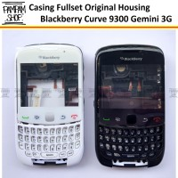 Casing / Kesing Fullset / Full Set Blackberry / BB Curve 9300 Ori Cina