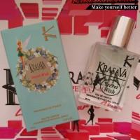 ANNA SUI Secret Wish - Parfum/Perfume Original Genie - Krasava
