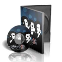 DVD Lawak/Komedi Warkop DKI Terlengkap
