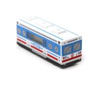 Creative Dream Rings -Driving Alarm Clock - super train