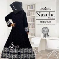 Jual Arabic wear Na 425 | baju gamis pesta-gamis ori-jumbo-umroh-haji-putih Murah